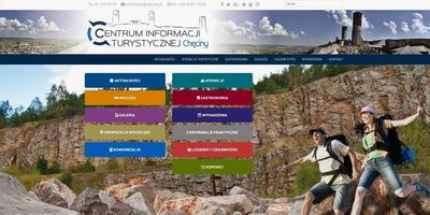 Centrum Informacji Turystycznej